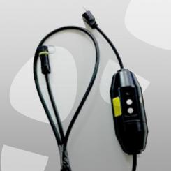 DDFT (disjoncteur de fuite à la terre) 120V